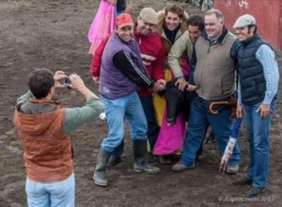 """La Coordinadora Antitaurina de Castilla – La Mancha denuncia que las medidas sanitarias establecidas favorecen al """"lobby taurino"""""""