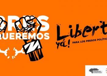 """Honduras: """"¡Libérenlos ya de este infierno de injusticia!"""""""