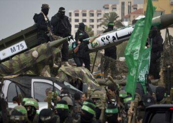 Bombardeos israelíes matan a cuatro palestinos en Gaza