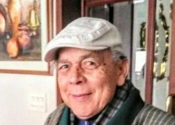 Enrique Parejo González: Un ejemplo de coraje y decencia