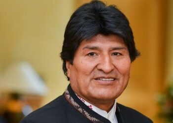 Organizaciones socialistas y comunistas de todo el mundo dan su apoyo a Evo Morales y el MAS