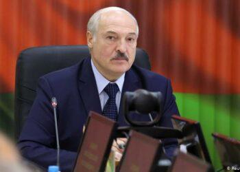 El Partido de los Trabajadores de España y República en Marcha, con el gobierno bielorruso