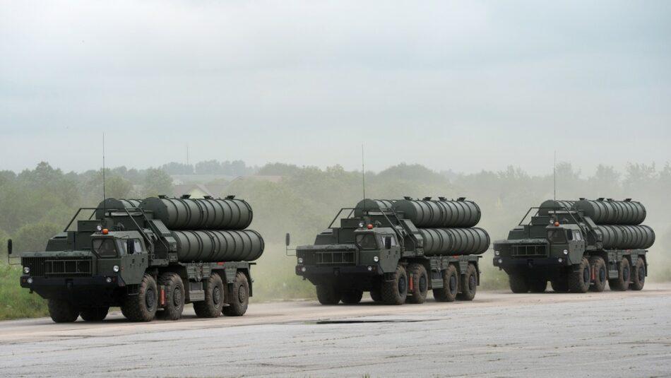 Rusia: «Ya está firmado el contrato para un segundo suministro de S-400 a Turquía»