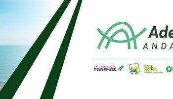 Anticapitalistas «se apropia» de las redes sociales de Adelante Andalucía y expulsa a IU Andalucía de su gestión compartida