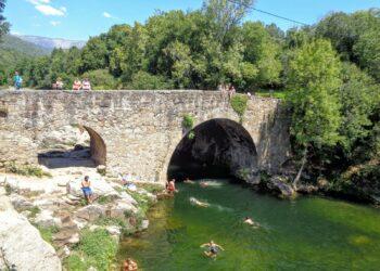 Piden la clausura y desmontaje del aprovechamiento hidroeléctrico de la Garganta de Cuartos