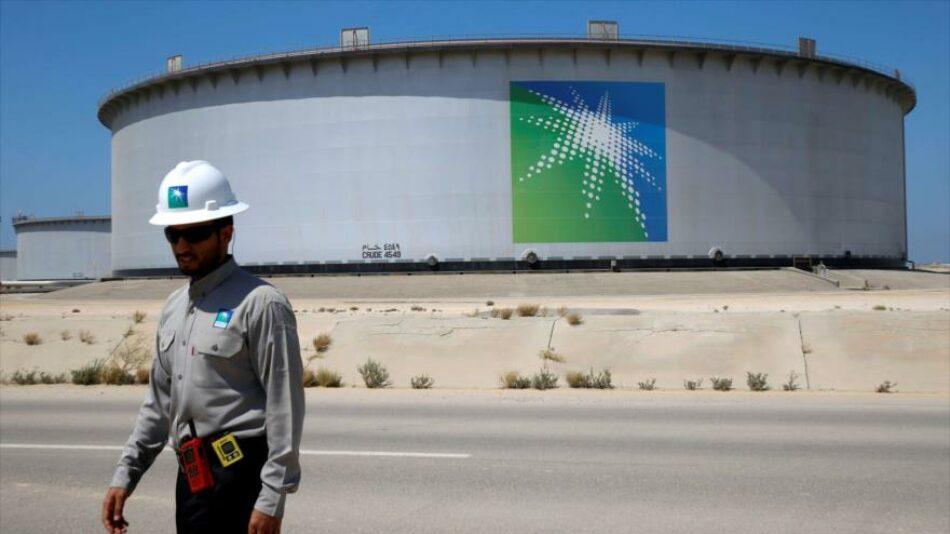 Arabia Saudí suspende un importante pacto petrolero con China