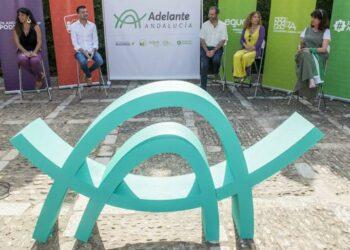 Comunicado de Anticapitalistas, Primavera Andaluza e Izquierda Andalucista sobre la ruptura con IU y Podemos en Andalucía