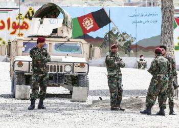 Decenas de muertos en enfrentamientos armados alejan las esperanzas de paz en Afganistán