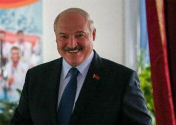 Lukashenko vence en presidenciales bielorrusas con 80,23 por ciento