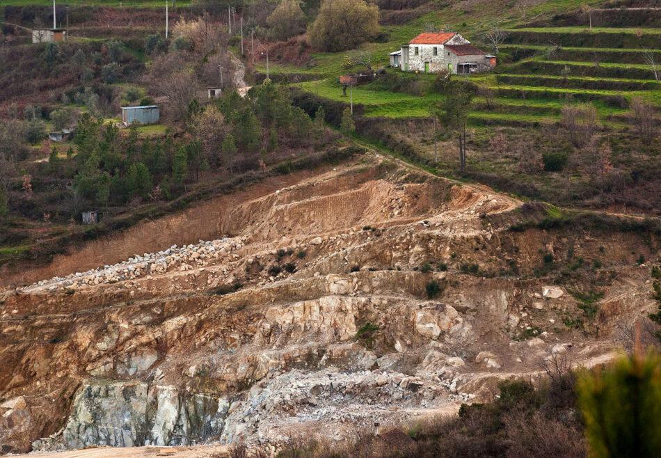 Organizaciones ecologistas denuncian las investigaciones a grupos contra la minería con dinero de la Comisión Europea