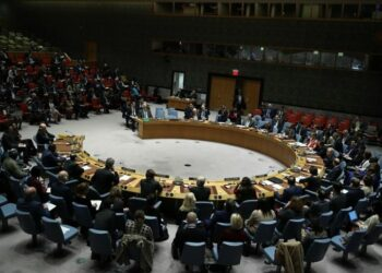 Estados Unidos busca el restablecimiento inmediato de sanciones contra Irán tras el fracaso de su propuesta en el Consejo de Seguridad