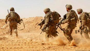 Al-Qaeda presiona en el norte de Nigeria