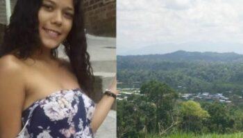 Denuncian el brutal asesinato de hija de excombatientes de las FARC en Colombia