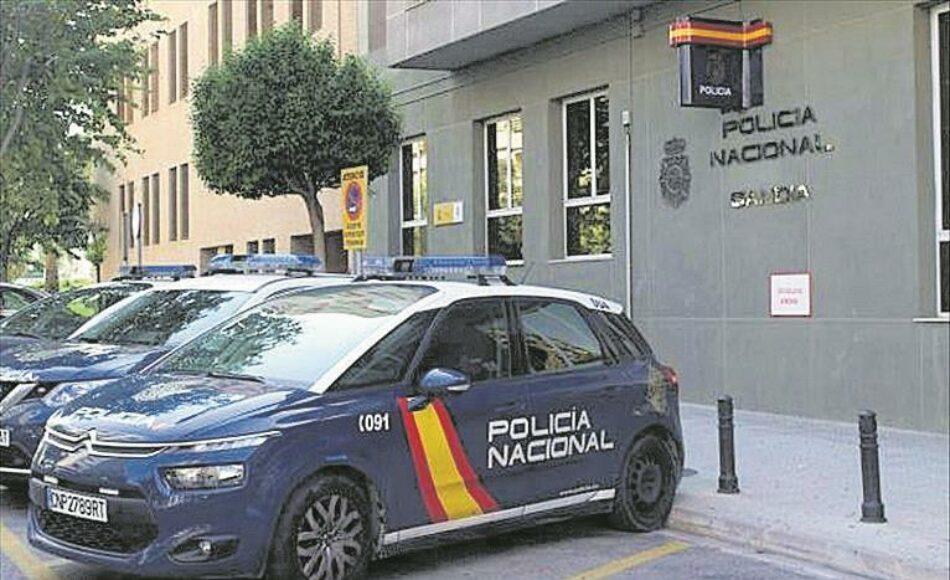 CGT PVyM denuncia la dificultad que tienen las personas extranjeras para la emisión de la tarjeta de residencia