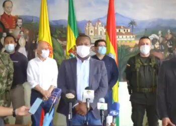 Colombia: Identifican a las víctimas de la masacre en el Cauca