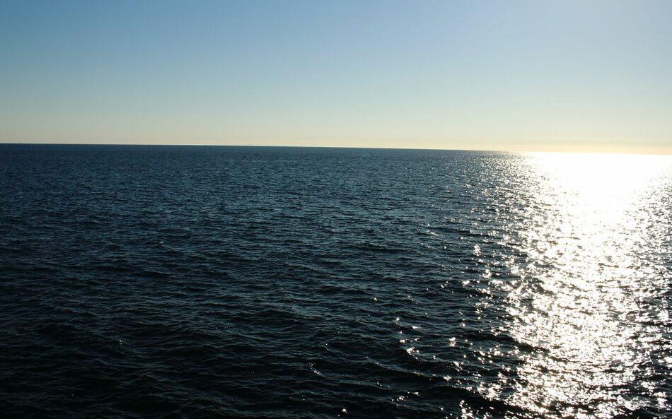 Científicos descubren el posible origen del agua de nuestro planeta