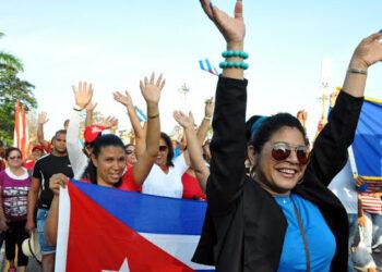 Cuba celebra seis décadas de la Federación de Mujeres
