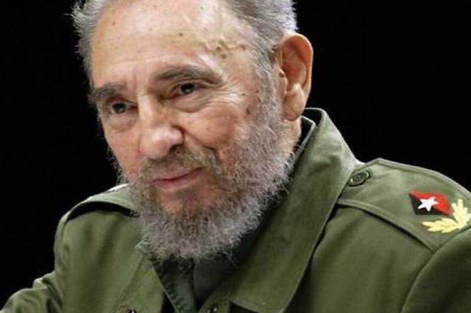 Fidel Castro: el hombre que marcó su época