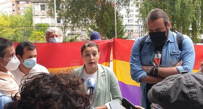 Esquerda Unida reclama que á xustiza  investigue a Juan Carlos de Borbón e reabra a querella criminal presentada en 2018