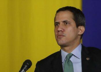 El Grupo de Lima y la UE dejan de llamar 'presidente' a Guaidó