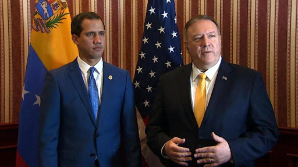 Estados Unidos y aliados amenazan seguridad de Venezuela y el hemisferio