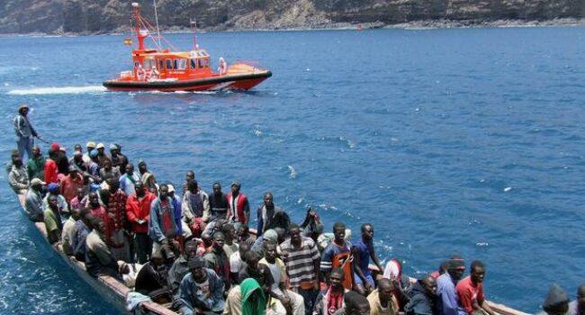 CGT considera que la pérdida de vidas humanas en la ruta de las Canarias podría mitigarse si desde el Estado se apostara por un Salvamento Marítimo público y civil