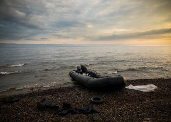 ACNUR preocupado por los informes de rechazos y pide protección para refugiados y solicitantes de asilo en Grecia