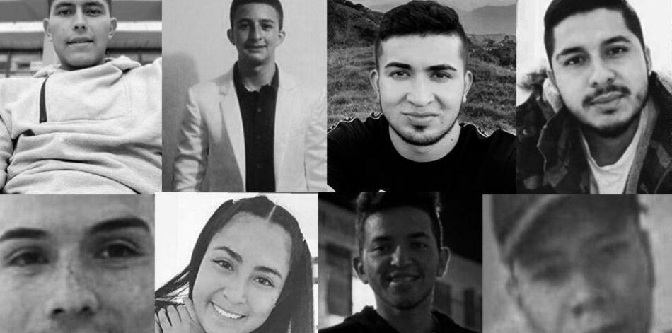 Colombia registra 10 masacres durante el mes de agosto