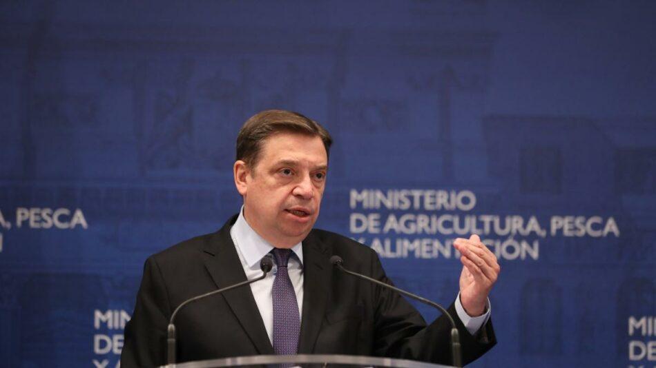 Brushing y semillas invasoras: El extraño caso que alerta al Ministerio de Agricultura