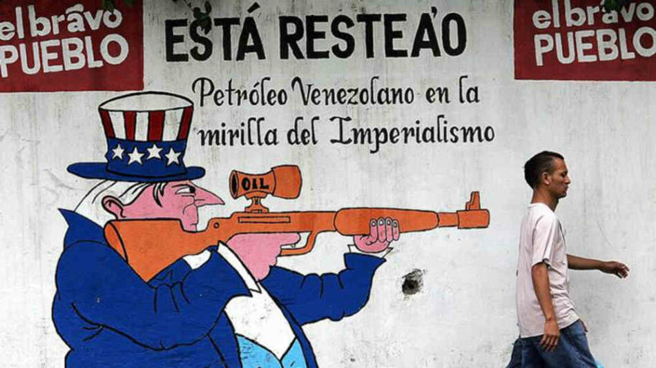 EE.UU lesiona sistemáticamente DD.HH de Venezuela
