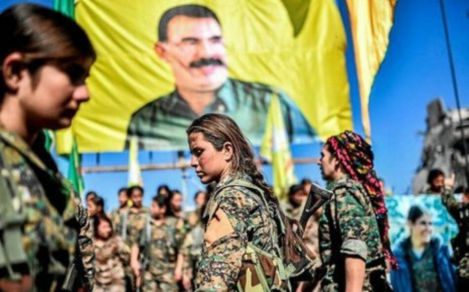 Abdullah Ocalan: Mi solución para Turquía, Siria y los kurdos