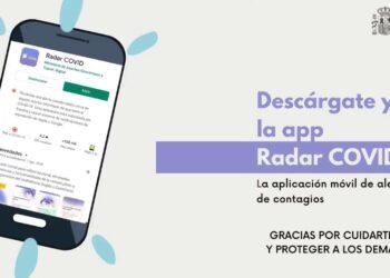 Andalucía, Cantabria, Aragón y Extremadura son las primeras comunidades en probar la app RadarCOVID