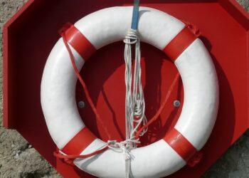 Convocada folga indefinida no servizo de salvamento das praias da Coruña a partir do 18 de agosto