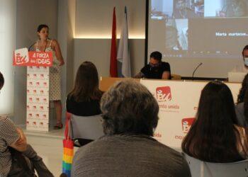 EU denuncia o continuo desprezo do SERGAS polo persoal sanitario no CHUO e apoia as demandas das traballadoras