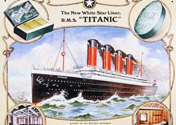 El Dolmen de Dombate y la orquesta del Titanic
