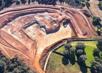 Las principales organizaciones ecologistas piden al Gobierno que no renueve la autorización para la instalación radiactiva de la mina de uranio de Retortillo