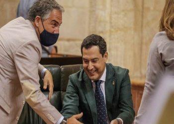Las contrataciones exprés de la Junta de Andalucía llegan a la Fiscalía del Tribunal Superior de Justicia de Andalucía, ante la flagrante violación de derechos constitucionalmente protegidos