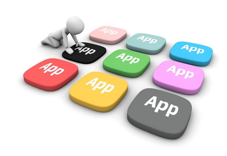 Estas son las apps más descargadas durante la pandemia
