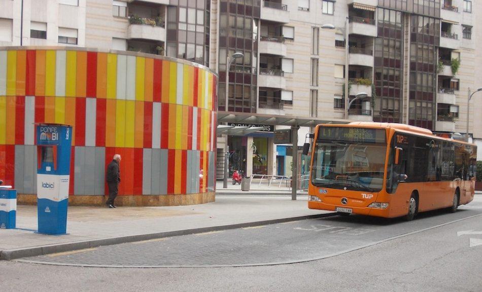 El PCE exige la municipalización de los servicios públicos privatizados en Ponferrada