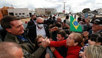Sin aislamiento, en un mes se pueden sobrepasar los siete millones de casos de Covid-19 en Brasil