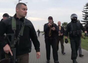 Borrell aplaude protestas de la oposición en Bielorrusia