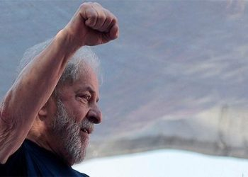 Lula, mas cerca de la candidatura pesidencial