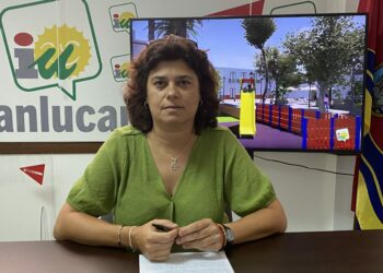 IU Sanlúcar buscará el máximo consenso para que sus aportaciones al Plan de Movilidad sean tenidas en cuenta