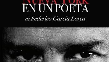 El actor Alberto San Juan ofrecerá su recital «Nueva York en un poeta» en Conil el próximo 7 de agosto