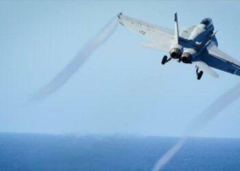 EEUU bombardea posiciones del Ejército sirio y mata a un soldado