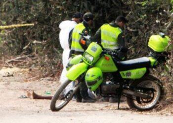 Hallan cuerpos de dos jóvenes desaparecidos en Antioquia, Colombia