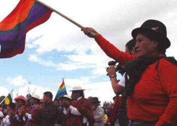 Carta pública a los Consejos de Gobierno de la CONAIE, sus regionales y al Consejo Político del Movimiento de Unidad Plurinacional Pachakutik