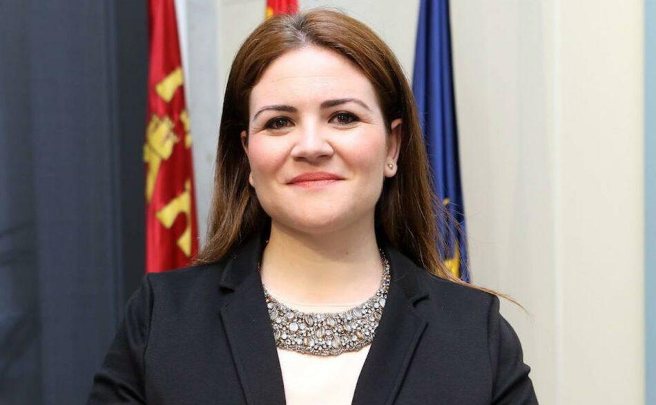 CCOO y STERM-i piden la dimisión de la consejera de Educación de la Región de Murcia