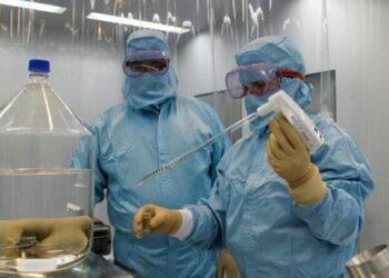 Por primera vez se realizan más de 4 mil pruebas PCR para Covid-19 en un día en Cuba
