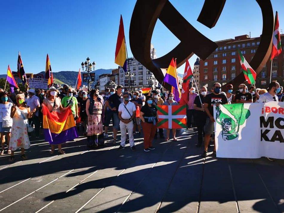 La juventud quiere decidir: las principales organizaciones de izquierdas lanzan un comunicado conjunto por la República